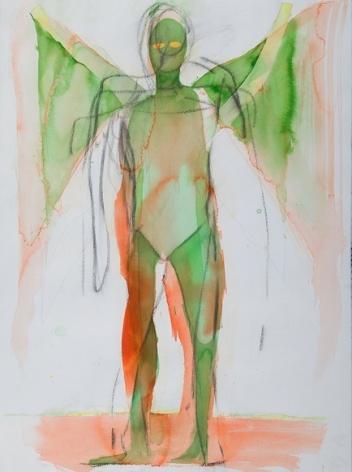 Alien Tree, 2009