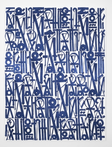 Retna Sensations of a Distance Mark the Diameter Reached Through the Rotation of Matter of Fact, 2013
