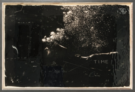 Raphael Mazzucco Time, 2014
