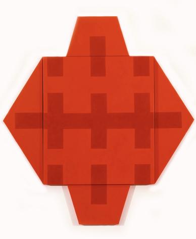 Carol Ross Red Shield