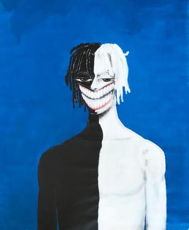 LoganSylve Black and Blue, 2020