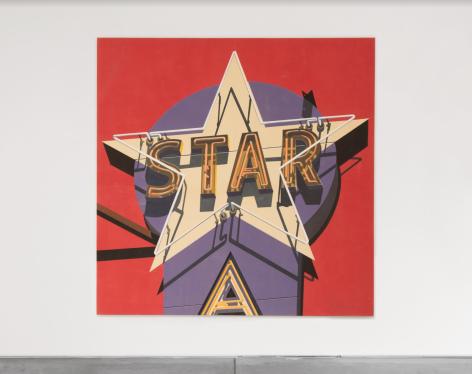 RobertCottingham Electra Star, 2009