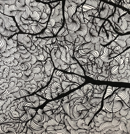 Taly Cohen Autum Has Not Arrived, 2019