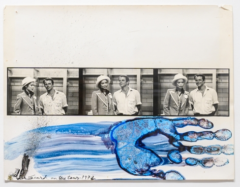 Peter Beard Untitled, 1972
