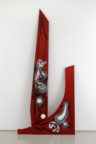 """Bad Dimension"", 2009"