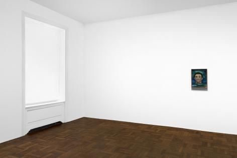 Peter Doig, New York, 2017, Installation Image 5