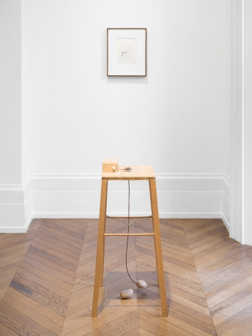 Sigmar Polke, Objects: Real and Imagined, London, 2020, Installation Image 6