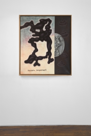 JÖRG IMMENDORFF Questions from a Painter Who Reads 21 February through 13 April 2019 UPPER EAST SIDE, NEW YORK, Installation View 9