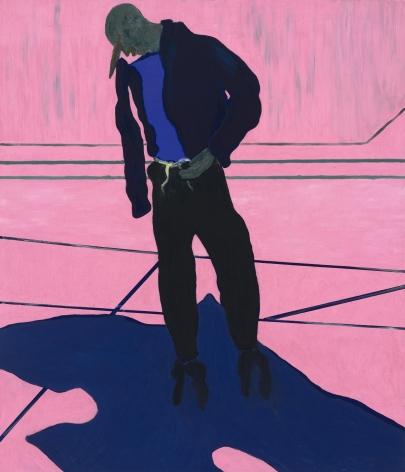 """bird shadow"", 2020"