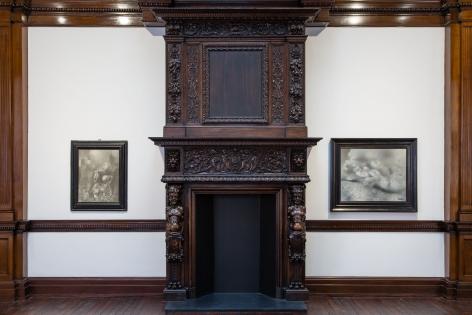 RICHARD OELZE 1900-1980 MAYFAIR, LONDON, Installation View 12