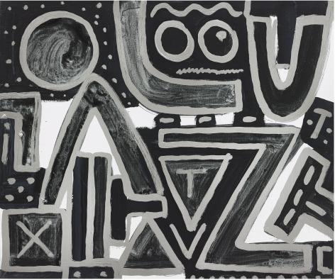 """""""Zwischen Licht und Schatten (Between Light and Shadow)"""", 2011"""