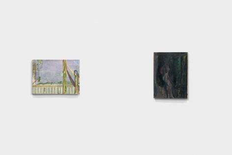 Peter Doig, New York, 2015, Installation Image 10
