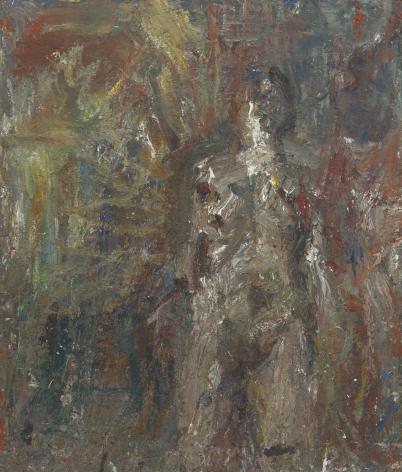 """""""Nu vert"""", 1978"""
