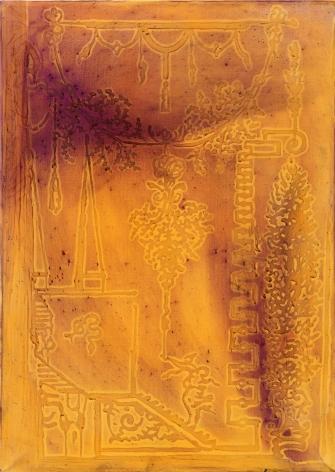 """Sigmar Polke """"Untitled"""", 1986"""