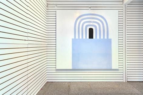 Raphaela Simon, Karo, Tramps and Michael Werner Gallery, 2017-2018, Installation Image 9