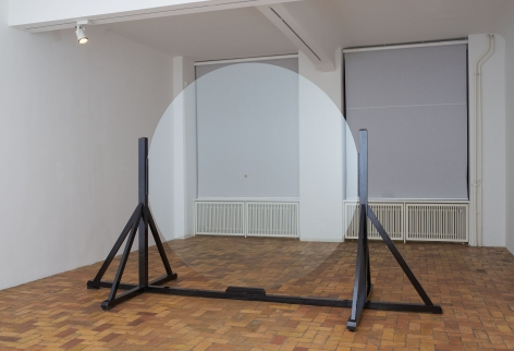 JAMES LEE BYARS, The Poetic Conceit and Other Works, Berlin, 2015, Installation Image 4
