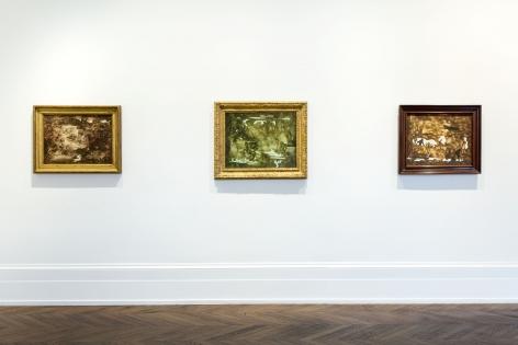 RICHARD OELZE 1900-1980 MAYFAIR, LONDON, Installation View 8