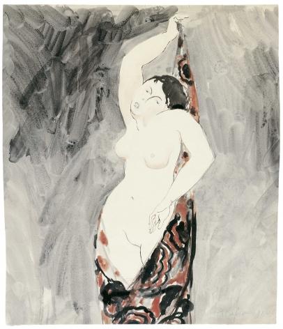 """Francis Picabia """"Nue"""", 1910"""