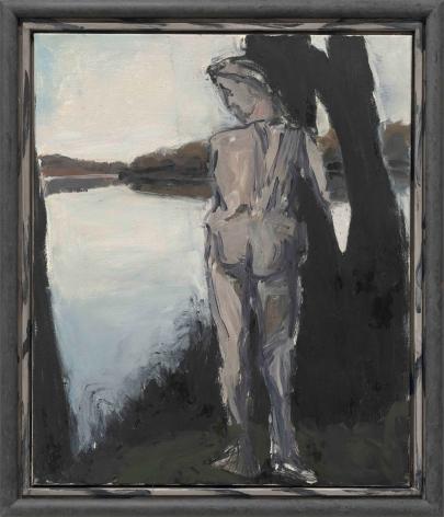 """""""Baumgabel (Tree Fork)"""", 2020"""