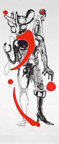 """""""Nike Pirate"""", 2009"""