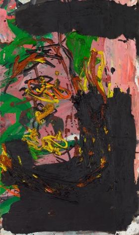 """Gelbe Nase (Yellow Nose)"", 1992"