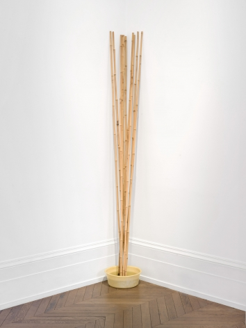 Sigmar Polke, Objects: Real and Imagined, London, 2020, Installation Image 5