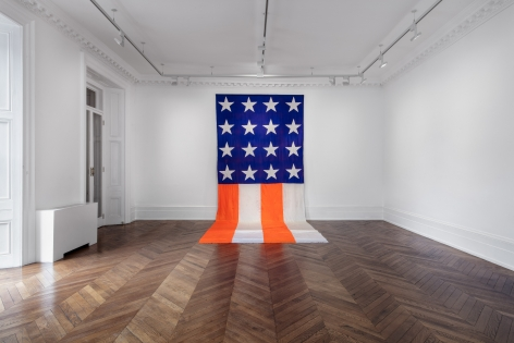 JAMES LEE BYARS Works 1974-1994 1 June through 28 August 2019 MAYFAIR, LONDON, Installation View 1