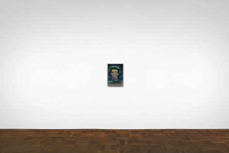 Peter Doig, New York, 2017, Installation Image 4