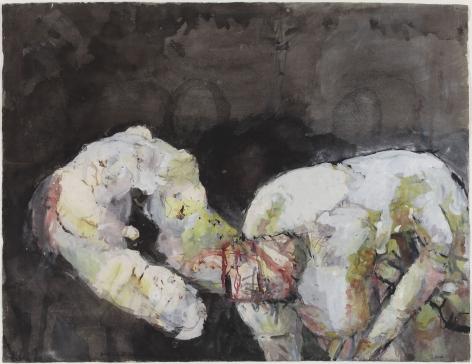 """""""Geschlecht mit Klössen (Sex with Dumplings)"""", 1963"""