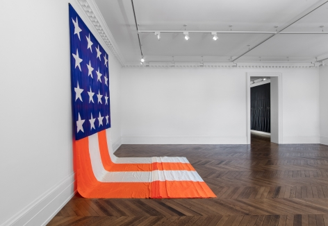 JAMES LEE BYARS Works 1974-1994 1 June through 28 August 2019 MAYFAIR, LONDON, Installation View 2