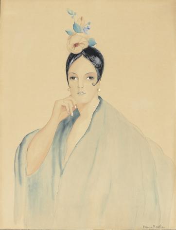 """Francis Picabia """"Espagnole"""", ca. 1926"""