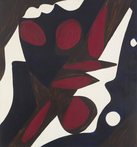 """Dark and White"", 1968"