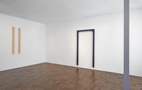 GIANNI PIACENTINO, WORKS 1965-2013, New York, 2015, Installation Image 2
