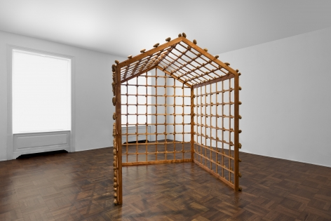 SIGMAR POLKE, Objects: Real and Imagined, 18 September - 16 November 2019 UPPER EAST SIDE, NEW YORK, Installation View 3