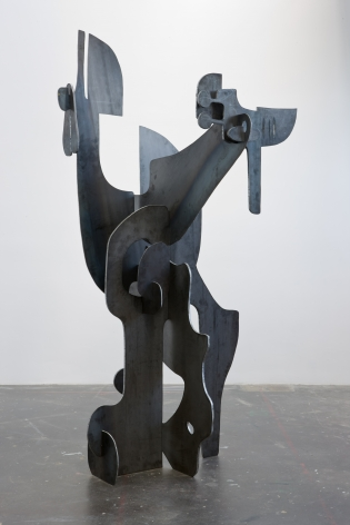 'Ohnedaruth', 2009 Steel