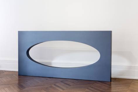 GIANNI PIACENTINO, WORKS 1965-2006, London, 2015, Installation Image 6