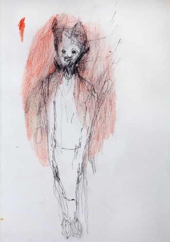 "Enrico David ""Untitled"", 2013"