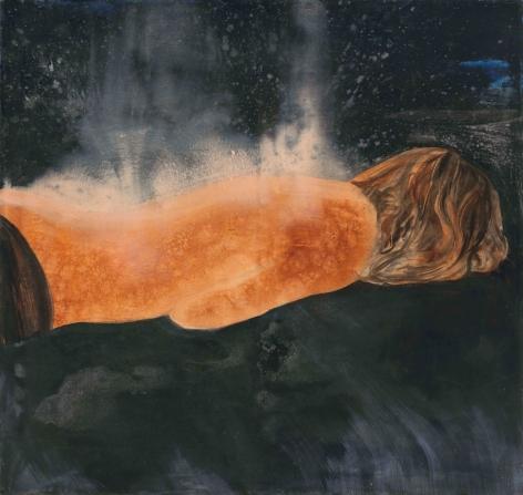 "Stanislava Kovalcikova, ""Stille Schmerzen(silent pains)"", 2015"