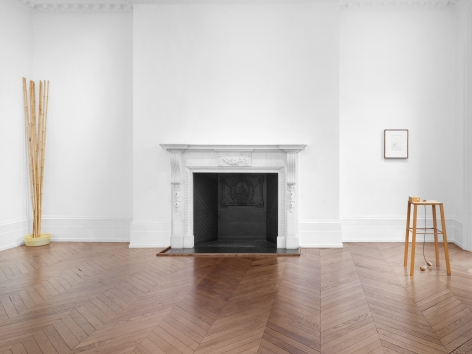 Sigmar Polke, Objects: Real and Imagined, London, 2020, Installation Image 4