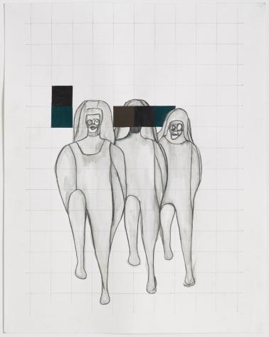 "Enrico David ""Untitled"", 2010"
