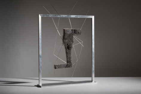 "Enrico David, ""Tools and Toys II"", 2014"