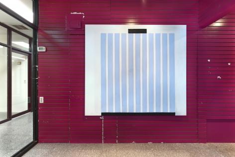 Raphaela Simon, Karo, Tramps and Michael Werner Gallery, 2017-2018, Installation Image 13