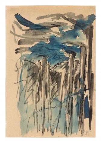 """Untitled (Saxon Motif)"", 1975"