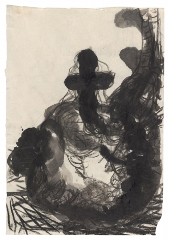 """Untitled (Cross)"", 1960"