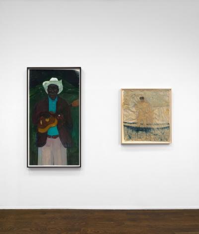 Peter Doig, New York, 2017, Installation Image 7