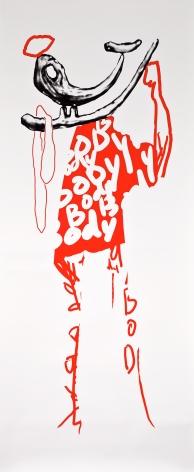 """Body, Body, Face"", 2009"