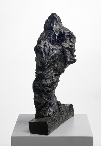 "Per Kirkeby, ""Kopf und Arm I (Head and Arm I)"", 1985"