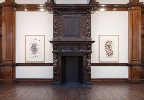 Georg Baselitz, 1977 - 1992, London, 2017, Installation Image 8