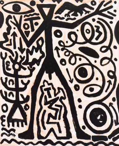 """""""Im Fluss der Ereignisse (The Flow of Events)"""", 2011"""