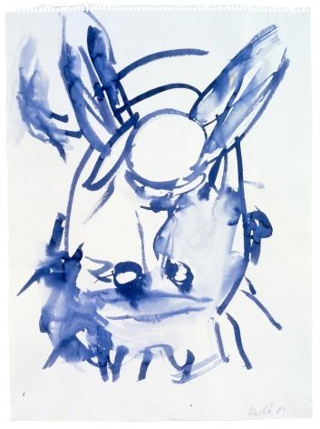 'Orange Eater', 1981